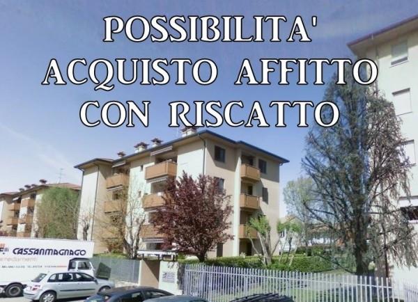 Appartamento in vendita a Abbiategrasso, 4 locali, prezzo € 219.000 | Cambio Casa.it