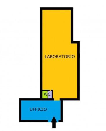 Laboratorio in Vendita a Pontassieve