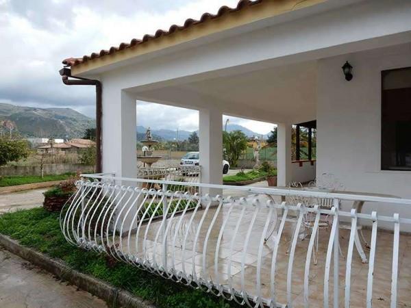 Villa in vendita a Terrasini, 6 locali, prezzo € 170.000   Cambio Casa.it