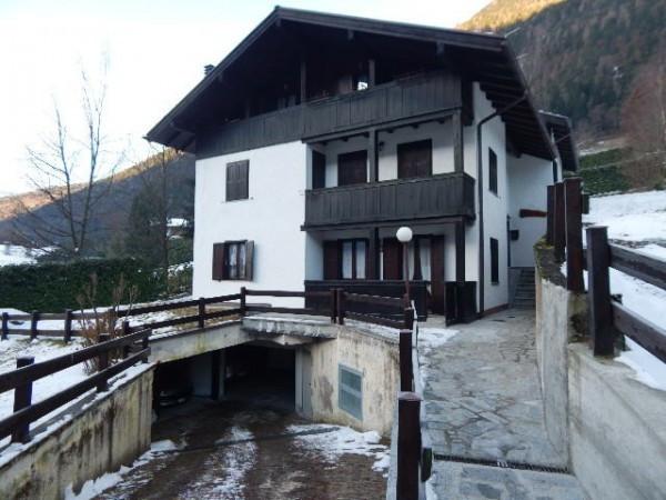 Appartamento in vendita a Spiazzo, 4 locali, prezzo € 120.000 | Cambio Casa.it