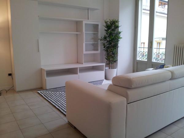 Appartamento, Camillo Benso Conte di Cavour, Centro, Affitto - Lecco (Lecco)