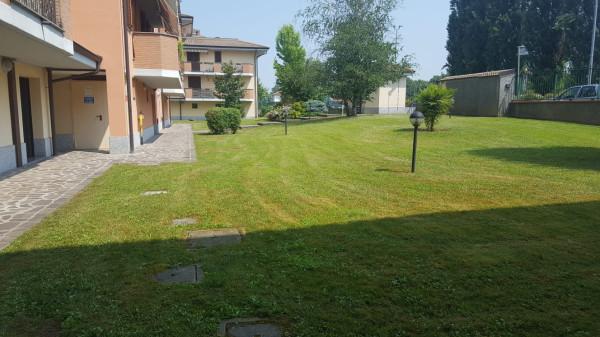Bilocale Settala Via Genova 3
