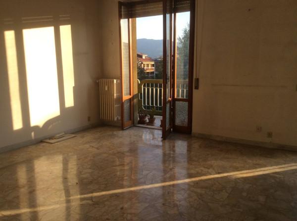 Appartamento in Vendita a Arezzo Periferia Est: 3 locali, 110 mq