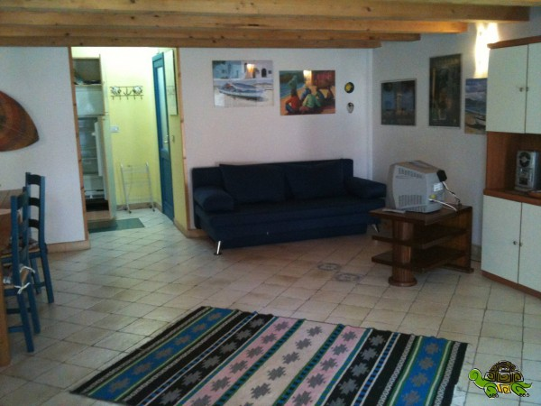 Appartamento in vendita a Roccalumera, 3 locali, prezzo € 99.000 | Cambio Casa.it