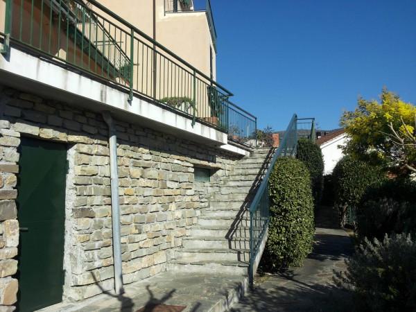 Bilocale Diano Arentino Via Della Roggia 8
