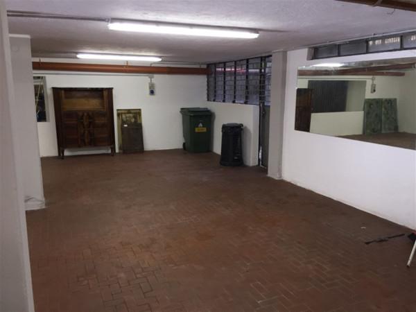 Magazzino in vendita a Bergamo, 6 locali, prezzo € 80.000   Cambio Casa.it