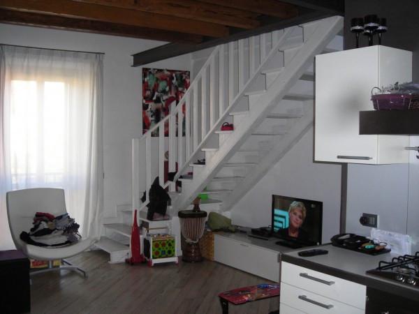 Appartamento in vendita a Fara Gera d'Adda, 2 locali, prezzo € 85.000   Cambio Casa.it