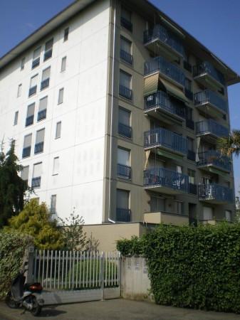 Appartamento in vendita a Vercelli, 9999 locali, prezzo € 90.000 | Cambio Casa.it
