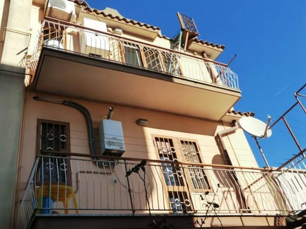 Appartamento affitto ROMA (RM) - 3 LOCALI - 75 MQ