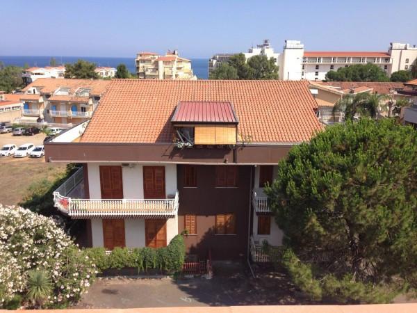 Bilocale Giardini Naxos Via Nixa 6