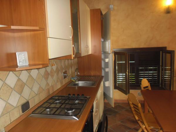 Appartamento in Affitto a San Miniato Periferia: 2 locali, 55 mq