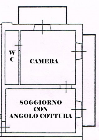 Bilocale Bari Via De Rossi 7