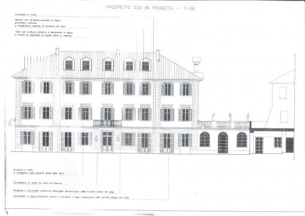 Villa in vendita a Moncalieri, 6 locali, prezzo € 3.500.000 | Cambio Casa.it