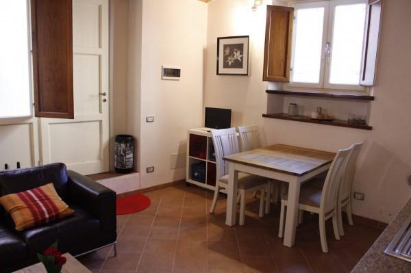 Bilocale Lucca Via San Giorgio 1