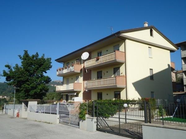 Appartamento in Vendita a Magione: 3 locali, 80 mq