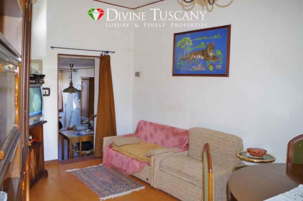 Bilocale Pienza Via Verde 4