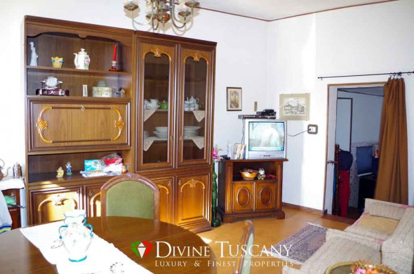 Bilocale Pienza Via Verde 5