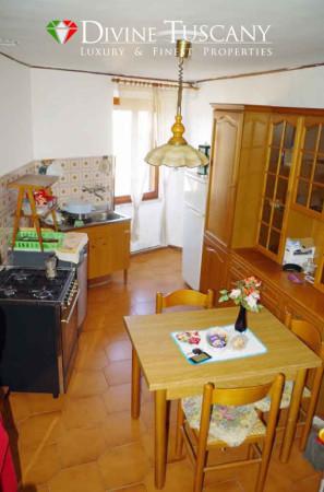 Bilocale Pienza Via Verde 6
