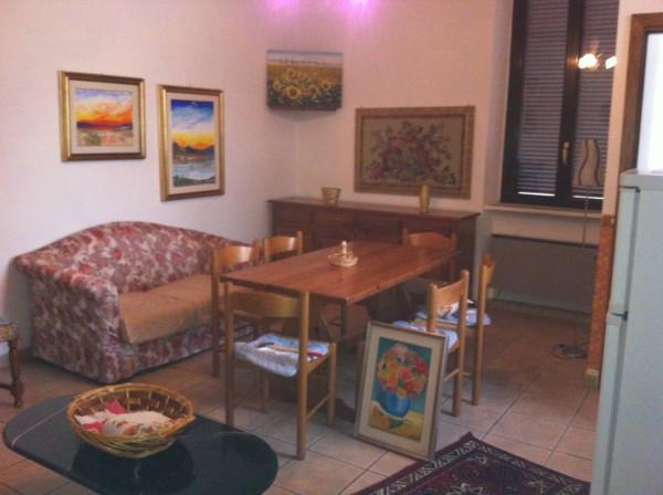 Appartamento in affitto a Avezzano, 1 locali, prezzo € 300 | Cambio Casa.it
