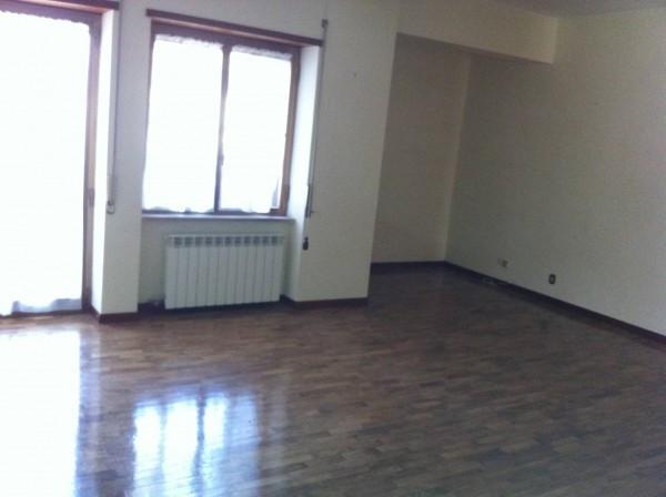 Appartamento in vendita a Avezzano, 5 locali, prezzo € 155.000 | Cambio Casa.it
