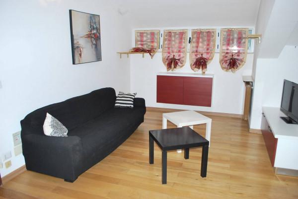 Appartamento in affitto a Alba, 2 locali, prezzo € 360 | Cambio Casa.it