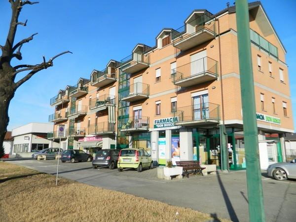 Negozio-locale in Vendita a Carmagnola Centro: 2 locali, 45 mq