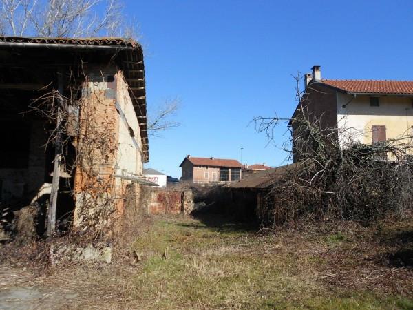 Rustico / Casale in vendita a Riva Presso Chieri, 6 locali, prezzo € 250.000 | Cambio Casa.it