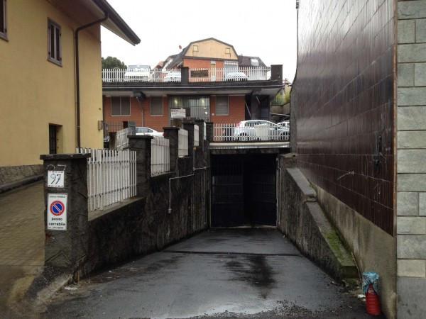 Bilocale Trofarello Via Torino 1