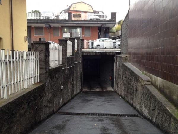 Bilocale Trofarello Via Torino 8