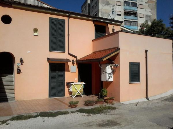 Bilocale Frosinone Via Valle Fioretta 1
