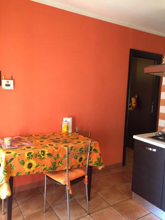 Bilocale Frosinone Via Valle Fioretta 4