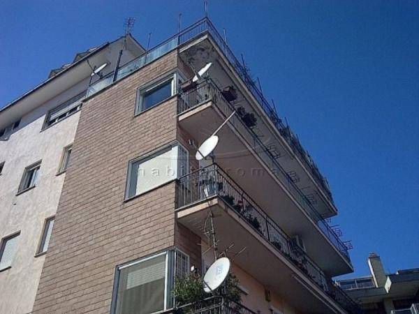 Appartamento in Vendita a Roma 36 Cassia / Olgiata: 4 locali, 105 mq