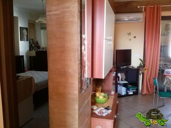 Appartamento in vendita a Santa Teresa di Riva, 3 locali, prezzo € 135.000   CambioCasa.it