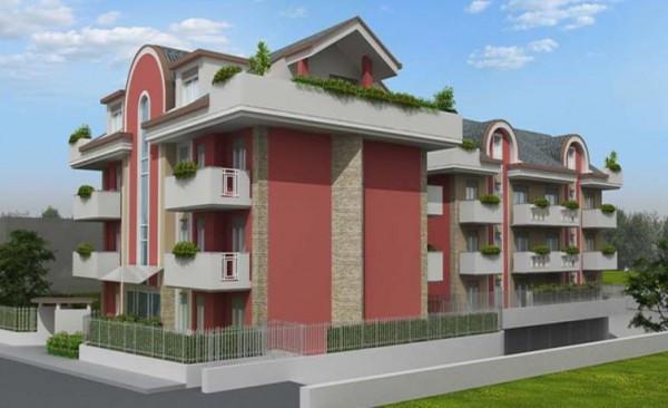 Appartamento in vendita a Busto Arsizio, 3 locali, prezzo € 170.000   Cambio Casa.it