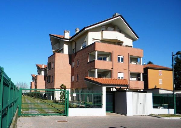 Appartamento in vendita a Legnano, 3 locali, prezzo € 155.000   Cambio Casa.it