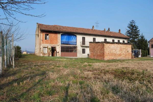 Rustico / Casale in vendita a Magliano Alfieri, 6 locali, prezzo € 170.000 | Cambio Casa.it