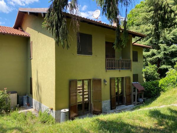 Appartamento in vendita a Magreglio, 2 locali, prezzo € 48.000 | CambioCasa.it