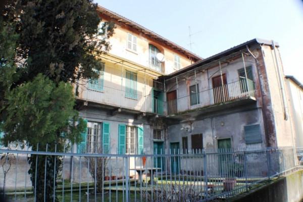Soluzione Indipendente in vendita a Dairago, 6 locali, prezzo € 125.000 | Cambio Casa.it