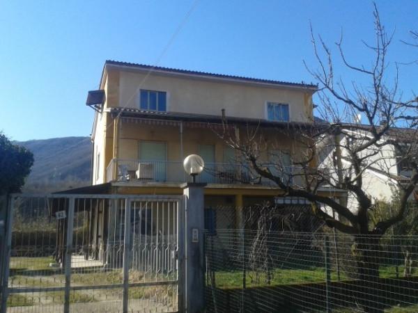 Villa in vendita a Sangano, 6 locali, prezzo € 108.000 | Cambio Casa.it