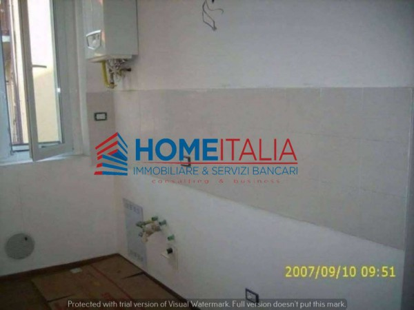 Bilocale Milano Via Giuseppe Verdi 12