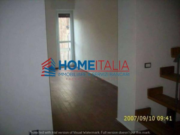 Bilocale Milano Via Giuseppe Verdi 7