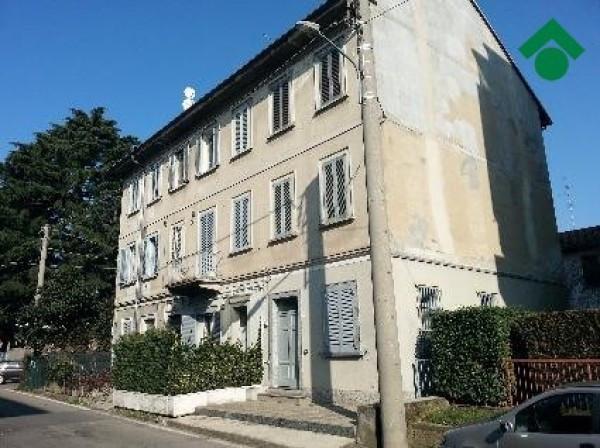 Bilocale Bernareggio Via Obizzone Da Bernareggio 2