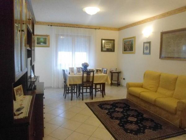 Appartamento in vendita a Tarquinia, 4 locali, prezzo € 250.000 | CambioCasa.it