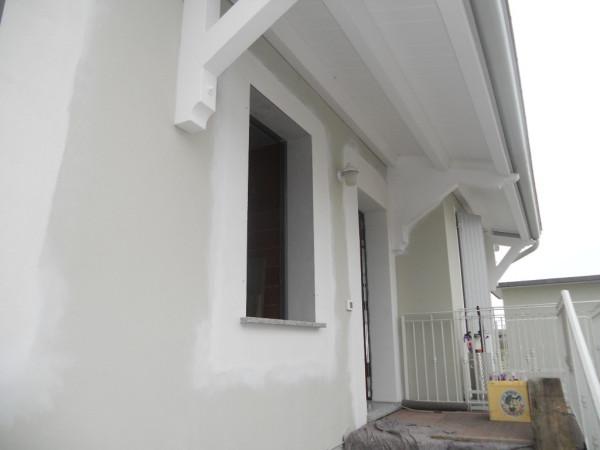 Villa in vendita a Suzzara, 4 locali, prezzo € 180.000 | Cambio Casa.it