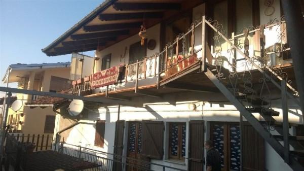 Soluzione Indipendente in vendita a Borgomasino, 6 locali, prezzo € 110.000 | Cambio Casa.it