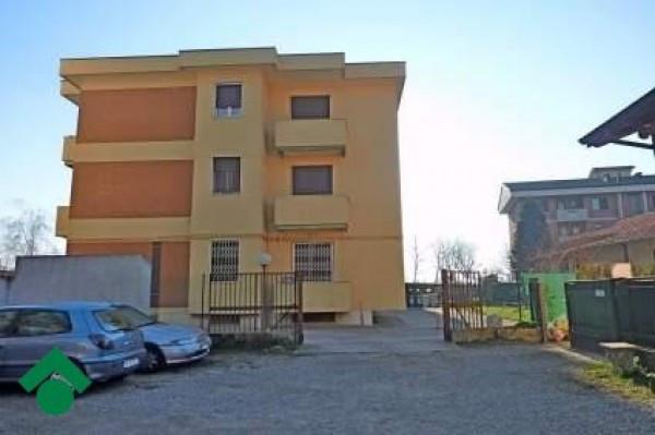 Bilocale Pero Via Fratelli Morelli, 19 1