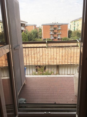 Bilocale Pero Via Fratelli Morelli, 19 8