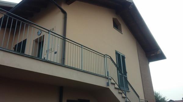 Bilocale Paderno d Adda Strada Dei Cavrioli 9