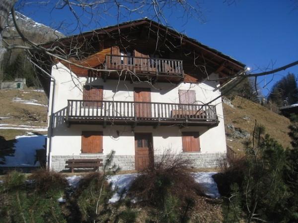 Appartamento in vendita a Gressoney-la-Trinitè, 4 locali, prezzo € 450.000 | Cambio Casa.it