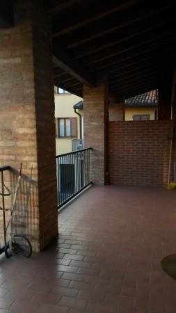 Appartamento in affitto a Ripalta Cremasca, 2 locali, prezzo € 450 | Cambio Casa.it